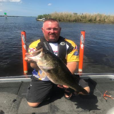 Lake Okeechobee  Florida Bass Nation State Team Championship