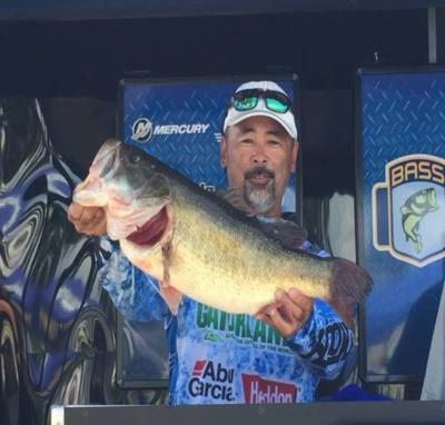 Florid BASS Nation State Team Championship - St.John's river